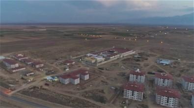 Afyonkarahisar'da İnşa Edilen Cezaevinde Sona Doğru
