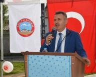 Ağrı'da Bir Park Daha Hizmete Açıldı