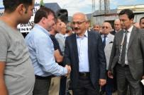 AK Parti Genel Başkan Yardımcısı Elvan, 'Bereketli Kazanç Yılı' Etkinliğine Katıldı