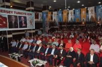 AHMET AYDIN - AK Parti İl Danışma Meclis Toplantısı Gerçekleştirildi