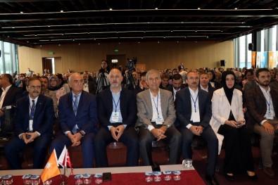 AK Parti Samsun 79. İl Danışma Meclisi Toplantısı