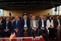 YUSUF ZIYA YıLMAZ - AK Parti Samsun 79. İl Danışma Meclisi Toplantısı