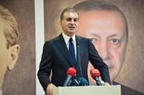 NUMAN KURTULMUŞ - AK Parti Sözcüsü Çelik Açıklaması 'Türkiye'yi Tehdit Etmek Kimsenin Haddine Düşmez'