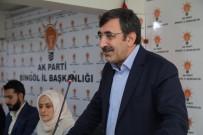 AK Partili Yılmaz Açıklaması 'Bağımsız Ve Tarafsız Yargımız Kararını Verdi'