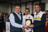 DAMAT İBRAHİM PAŞA - Amatör Spor Haftası Kapanış Töreni Yapıldı