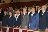 ÖZEL ÜNİVERSİTELER - Ankara 1. İnme Sempozyumu Gerçekleştirildi