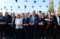 SELAMI ALTıNOK - Ankara'da Erzurum Coşkusu