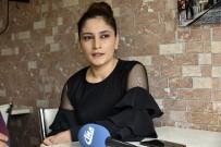 AZERI - Azeri Gelin Gümüşhane'de Lokanta Açtı