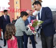 ÇEVRE VE ŞEHİRCİLİK BAKANI - Bakan Kurum 'Tarihi Van Evleri'nin Açılışını Gerçekleştirdi