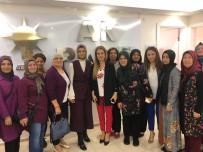 İSTİŞARE TOPLANTISI - Başkan Büyükdağ Açıklaması 'Seçimlerin Yükünü Kadınlarımız Omuzlayacak'