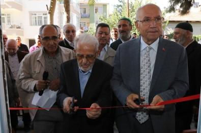 Başkan Yaşar, Posoflular Derneği'nin Açılışını Yaptı