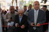 MEHMET KARTAL - Başkan Yaşar, Posoflular Derneği'nin Açılışını Yaptı