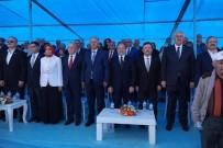 ERZURUM VALISI - Başkentte Erzurum Günleri