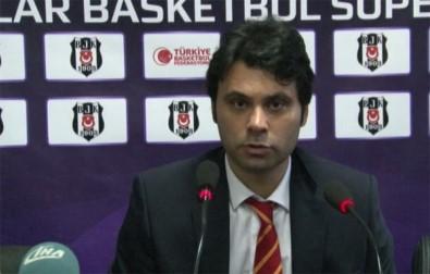 'Beşiktaş Kazanmayı Hak Etti'