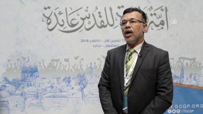 Beytülmakdis Kanaat Önderleri Forumu'nda Filistin İçin 3 Girişim