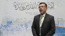 İKİNCİ SINIF VATANDAŞ - Beytülmakdis Kanaat Önderleri Forumu'nda Filistin İçin 3 Girişim