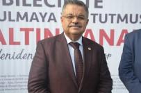 SELIM YAĞCı - Bilecik-Yenişehir Yolu 2019 Yılı Sonu İtibariyle Bitecek