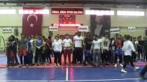 KUNG FU - Bitlis'te 'Wushu Sanda Turnuvası' Başladı