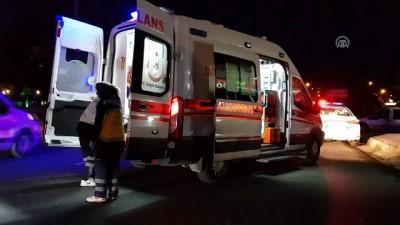 Bursa'da Trafik Kazası Açıklaması 1 Ölü