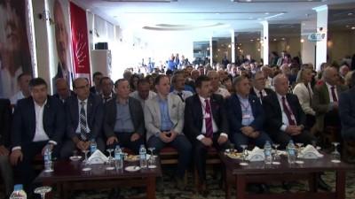 CHP'li Kaya Açıklaması 'Arda Turan Attığı Goller Ve Yaptığı Ortalarla Haber Olsun'
