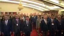 SAADET PARTİSİ - CHP'nin 'Güneydoğu Bölge Toplantısı'
