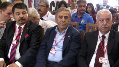 CHP'nin Spor Kurulu Toplantısı