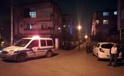 Çocukluk Arkadaşını Sokak Ortasında Öldürdü