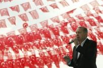 BEKIR YıLDıZ - Cumhurbaşkanı Erdoğan Açıklaması 'Finans Kesimleri Kasalarla İlgili Çalışmalarınıza Dikkat Edin'