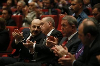 Cumhurbaşkanı Erdoğan Açıklaması 'Üniversitelerde Tek Tipçiliğe Karşıyız'