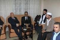 İBRAHİM KALIN - Cumhurbaşkanlığı Sözcüsü İbrahim Kalın'ın Amcası Son Yolculuğuna Uğurlandı