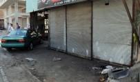 SERVERGAZI - Denizli'de Silahlı Çatışma Açıklaması 1 Ölü, 1 Yaralı