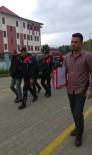 POMPALI TÜFEK - Düzce'de Cinayet Zanlısından Zehir Tacirine Kadar 10 Kişi Yakalandı