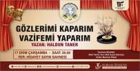 MESUT ÖZAKCAN - Efeler Belediye Tiyatrosu Yeni Sezona Merhaba Diyecek