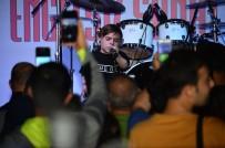 ENGELSİZ SANAT - Engelsiz Sanat Festivali Muhteşem Konserlerle Devam Ediyor