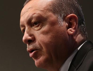 Erdoğan'dan Trump'ın teşekkür mesajına yanıt