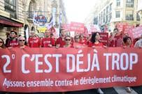 NÜKLEER SANTRAL - Fransızlar Küresel Isınmaya 'Dur' Demek İçin Sokağa Döküldü