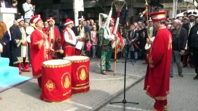 'Geyve Ayva Festivali' Başladı
