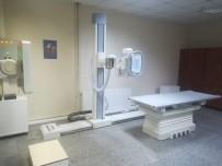 RÖNTGEN - Gölköy Devlet Hastanesinde Yeni Röntgen Ünitesi Hizmete Girdi
