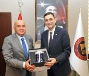 KADIN GİRİŞİMCİ - GSO Yönetim Kurulu Başkanı Adnan Ünverdi Açıklaması