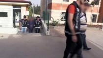 DEDEKTÖR KÖPEK - GÜNCELLEME - Gaziantep'te 67 Kilogram Eroin Ele Geçirildi