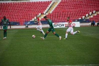 Hazırlık Maçı Açıklaması Balıkesirspor Baltok Açıklaması 0 - Bursaspor Açıklaması 3