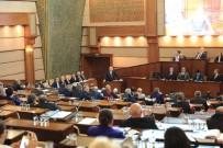 ZEYTIN DALı - İBB Meclisi Karar Aldı, Eren Bülbül'ün İsmi İstanbul'da Yaşayacak