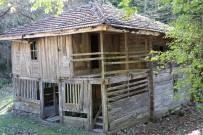 OSMANLıCA - İki Asırlık Çivisiz Cami Restore Edilmeyi Bekliyor