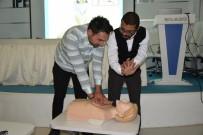 İŞ GÜVENLİĞİ UZMANI - İpekyolu Belediyesinden 'İş Sağlığı Ve Güvenliği' Eğitimi