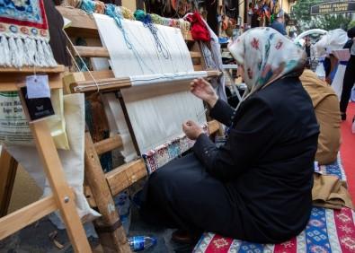 Irgandı'da Sanat Günleri Renkli Başladı