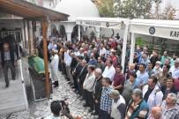 ADLİYE BİNASI - İzmir'de Gazdan Etkilenip Hayatını Kaybeden İşçi Toprağa Verildi