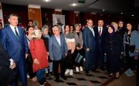 FATİH MEHMET ERKOÇ - Kahramanmaraş'ta 'Özün Sözü' Galası