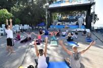 ÇITLEMBIK - Kaleiçi'nde Yoga