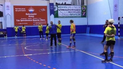 Kastamonu Belediyespor, EHF'de Kupayı Hedefliyor