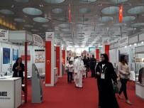 VEYSEL ÇELİKDEMİR - Katar'a İhracatta Yeni Hedef 1 Milyar Dolar